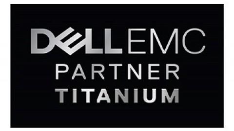 ITD Solutions diventa un partner Dell EMC Titanium